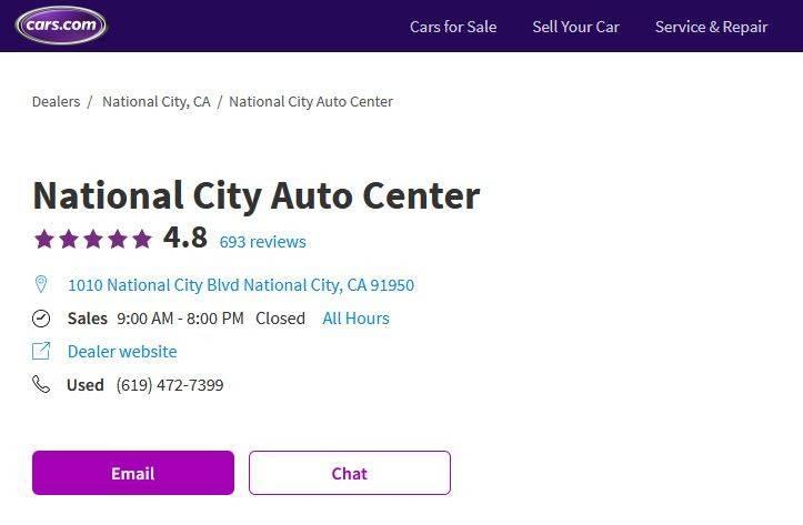 Chevrolet Malibu 2018 price $14,990