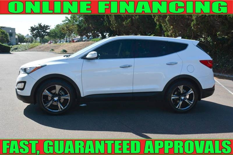 Hyundai Santa Fe Sport 2013 price $15,990