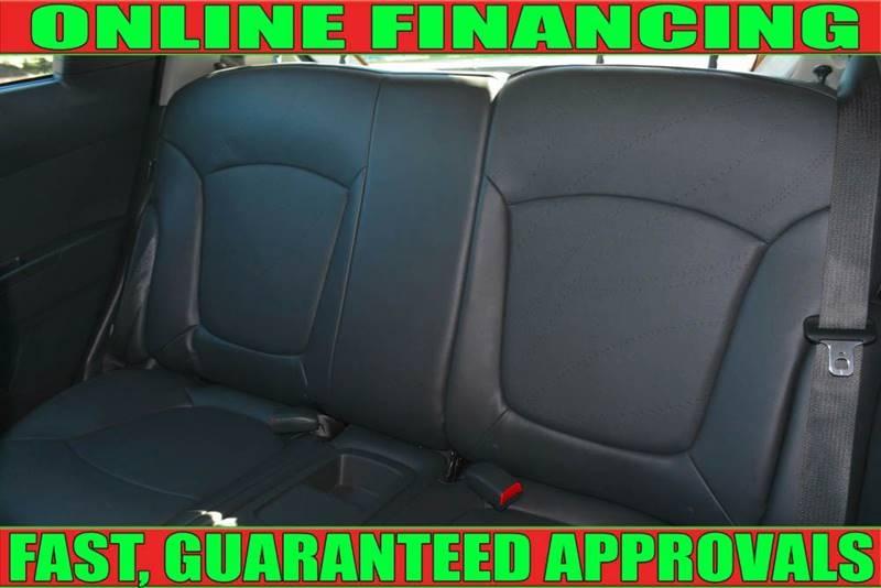 Chevrolet Spark EV 2016 price $9,890