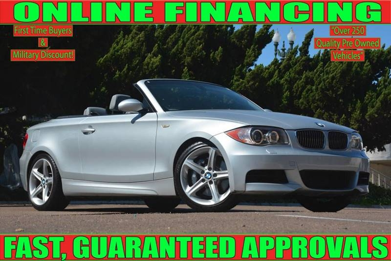 BMW 1 Series 2008 price $10,900