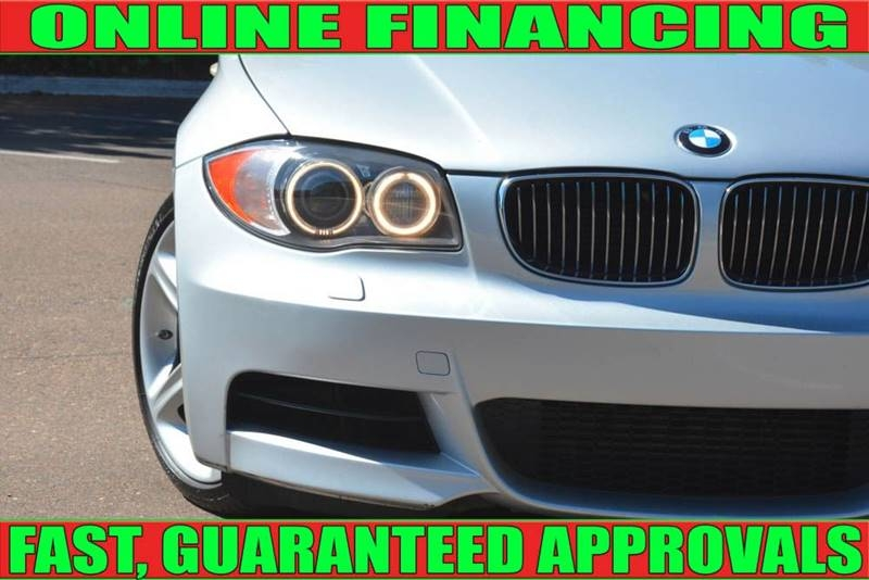 BMW 1 Series 2008 price $10,500