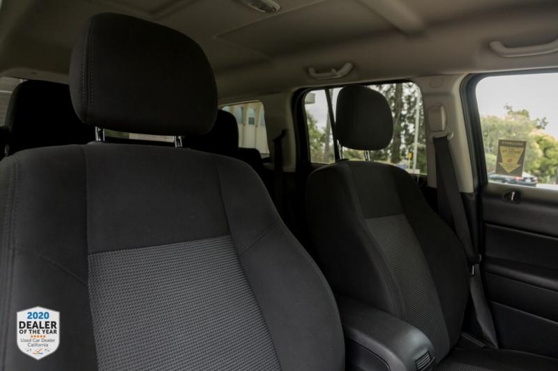 Jeep Patriot 2016 price $12,700