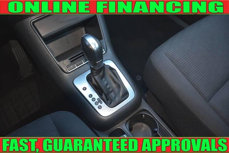 Volkswagen Tiguan 2014 price $11,900