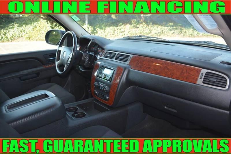 Chevrolet Tahoe 2013 price $16,700