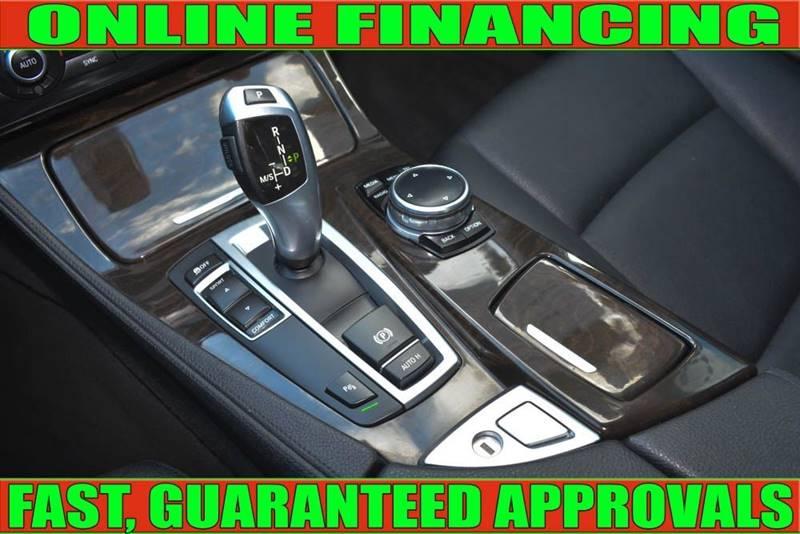 BMW 5 Series 2014 price $16,700