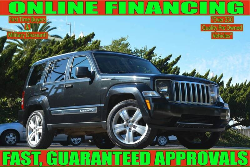 Jeep Liberty 2012 price $14,900