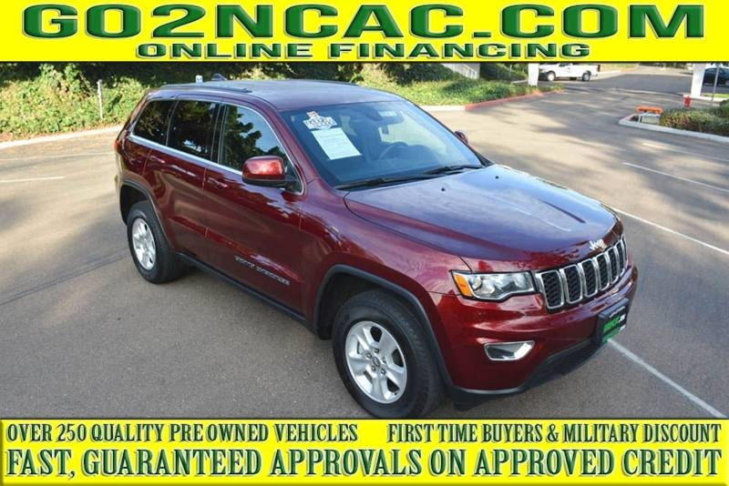Jeep Grand Cherokee 2017 price $23,900