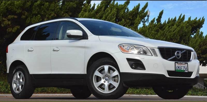 Volvo XC60 2010 price $9,890