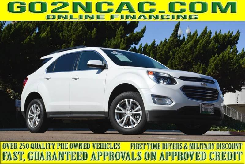Chevrolet Equinox 2016 price $13,890