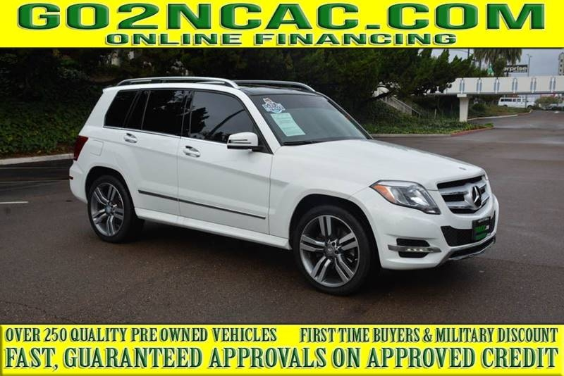 Mercedes-Benz GLK 2015 price $18,900