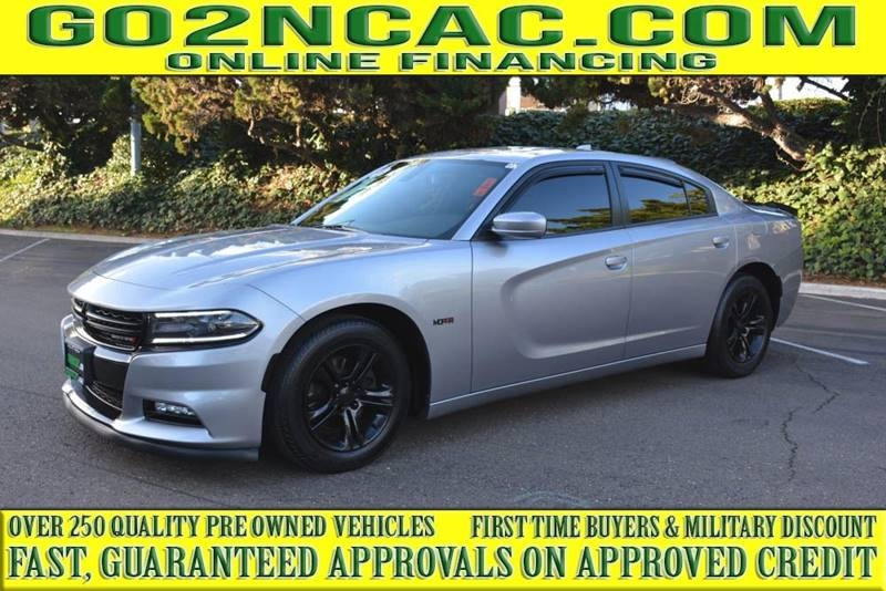 Dodge Charger 2016 price $15,990
