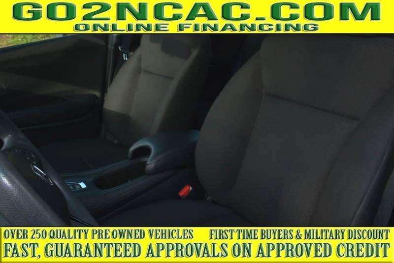 Honda HR-V 2016 price $15,690