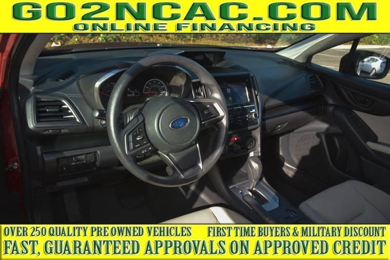 Subaru Impreza 2017 price $15,990