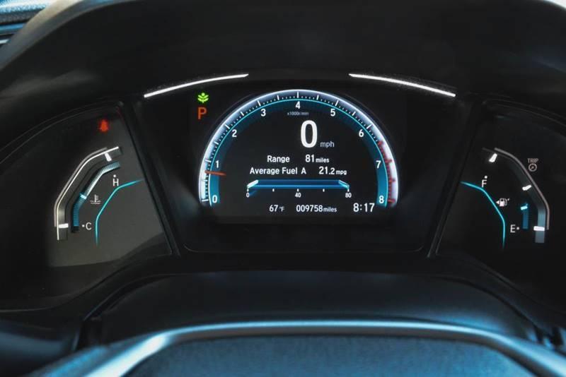 Honda Civic 2019 price $17,900