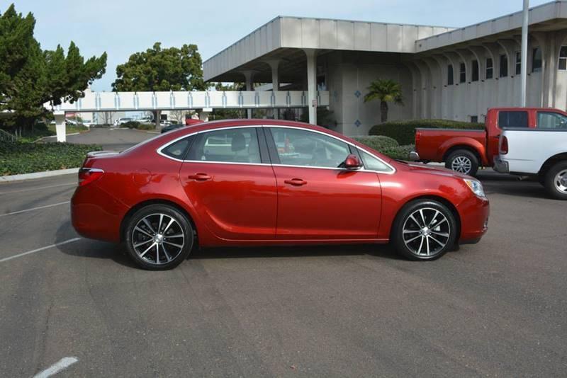 Buick Verano 2017 price $15,700