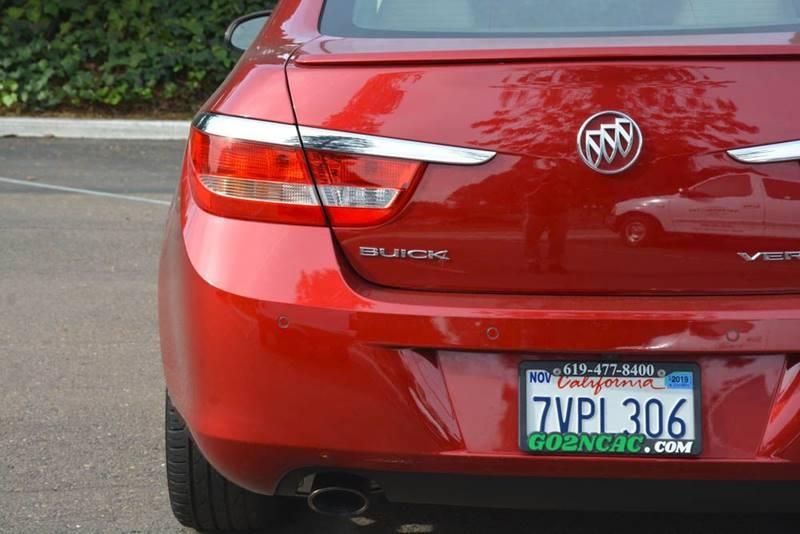 Buick Verano 2017 price $15,900