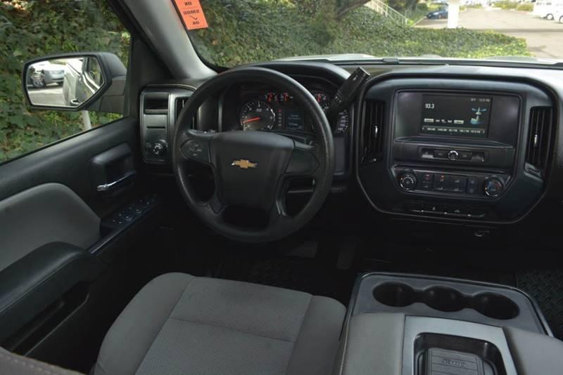 Chevrolet Silverado 1500 2016 price $26,470