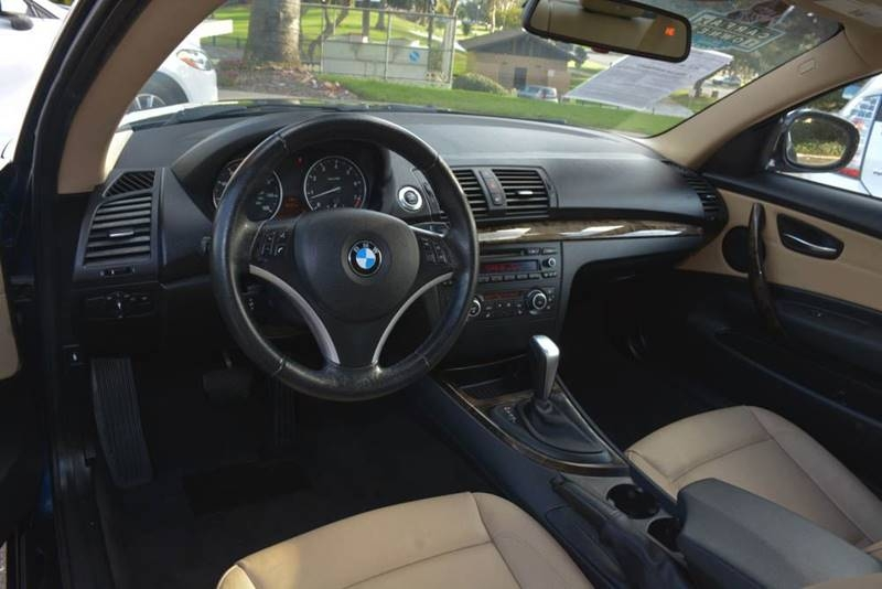 BMW 1 Series 2011 price $9,890