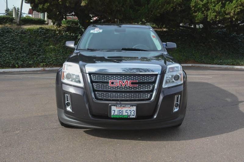 GMC Terrain 2015 price $12,620