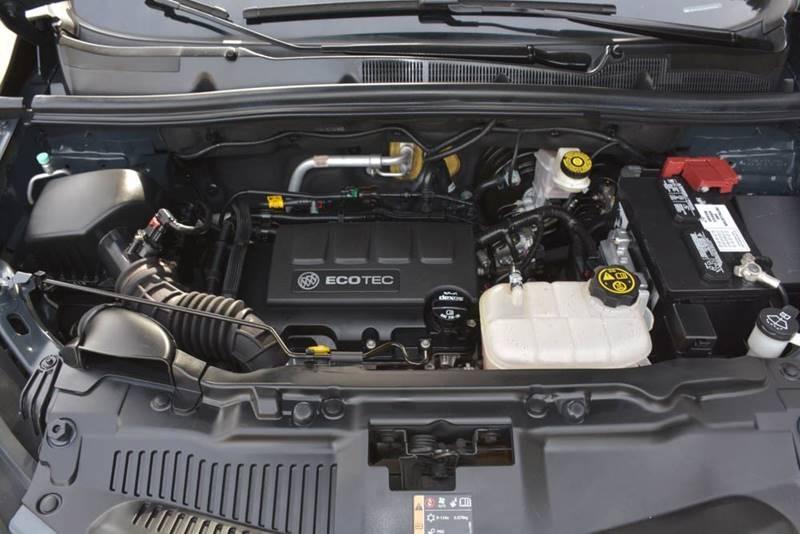 Buick Encore 2016 price $14,990
