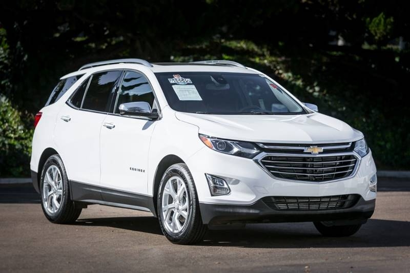 Chevrolet Equinox 2018 price $19,600