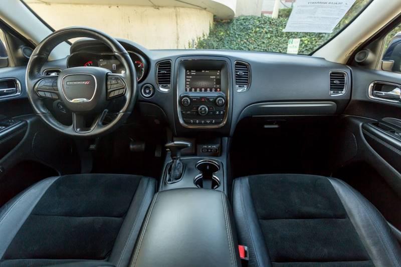 Dodge Durango 2018 price $24,890