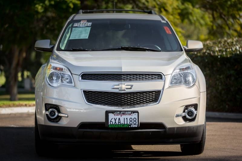 Chevrolet Equinox 2012 price $12,790