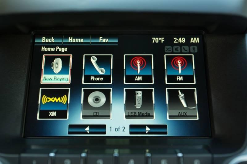 Chevrolet Equinox 2012 price $12,790