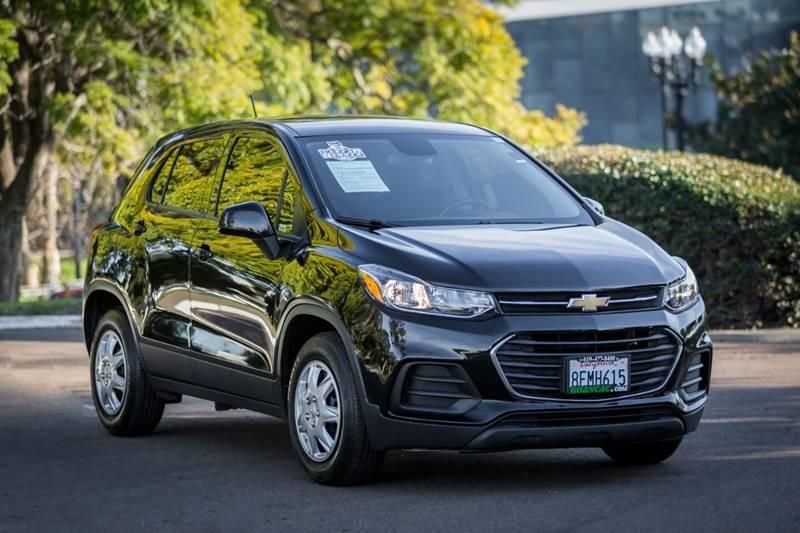 Chevrolet Trax 2019 price $13,860