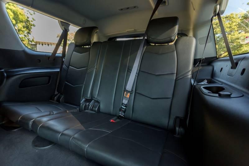 Cadillac Escalade ESV 2016 price $41,960