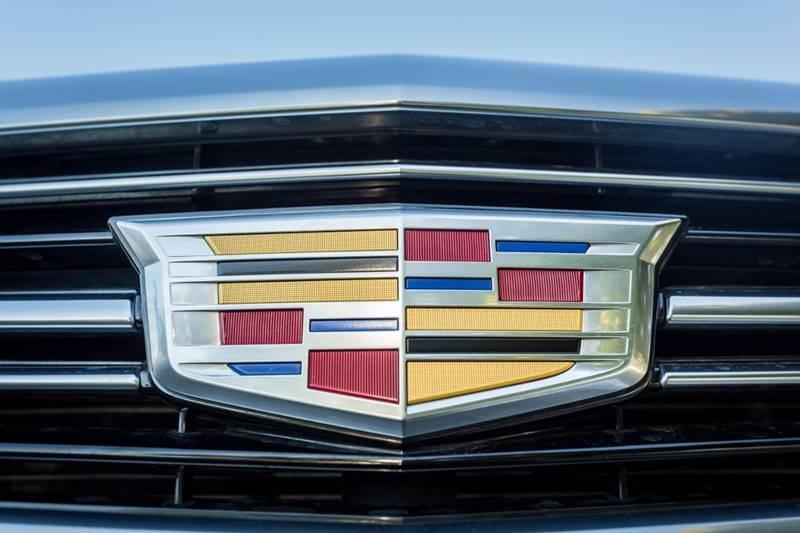 Cadillac XT5 2017 price $26,498