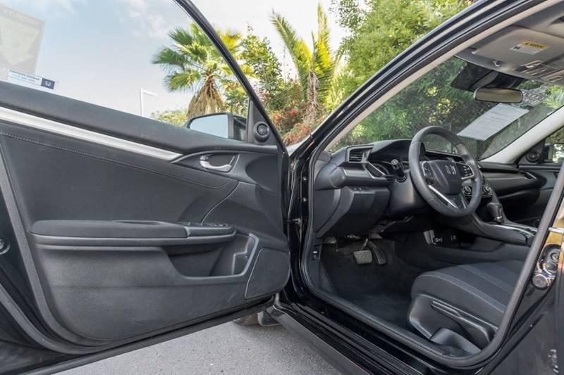 Honda Civic 2016 price $15,990