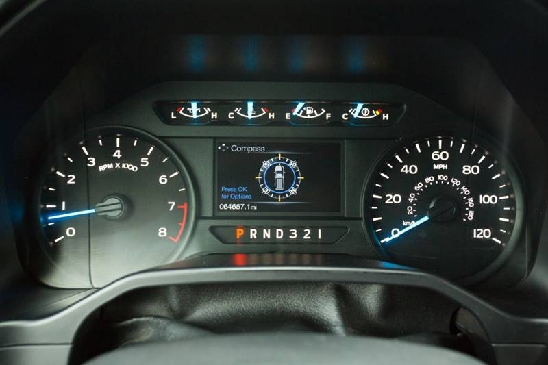 Ford F-150 2016 price $19,960