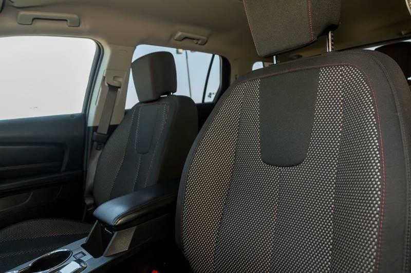 GMC Terrain 2017 price $16,700