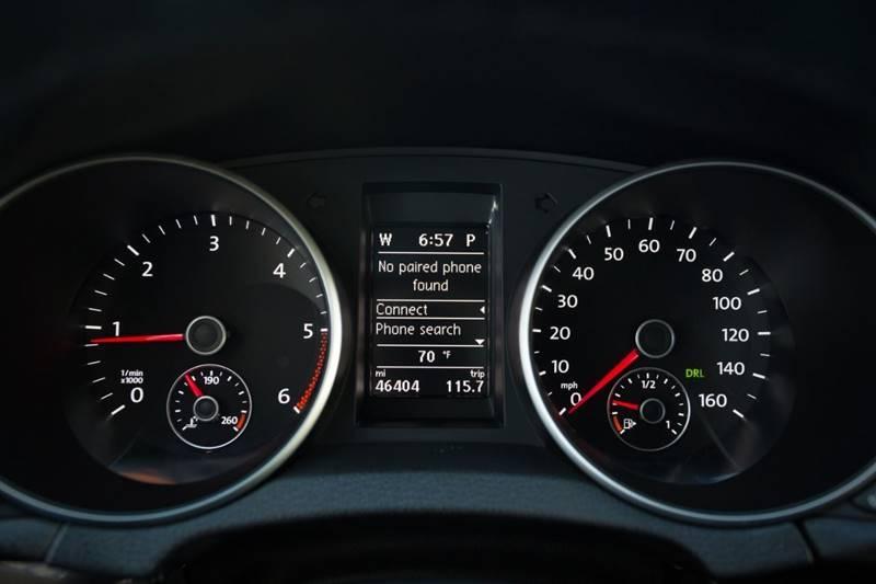 Volkswagen Jetta 2013 price $11,670