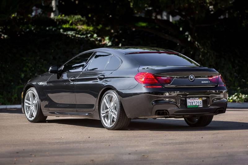 BMW 6 Series 2014 price $29,870