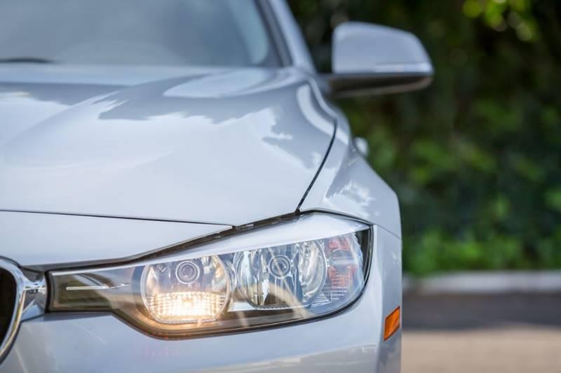 BMW 3 Series 2015 price $15,900
