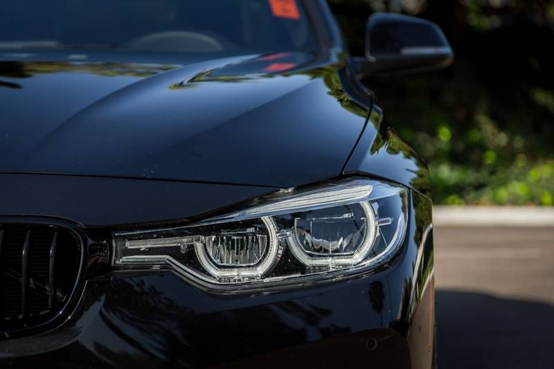 BMW 3 Series 2016 price $24,990