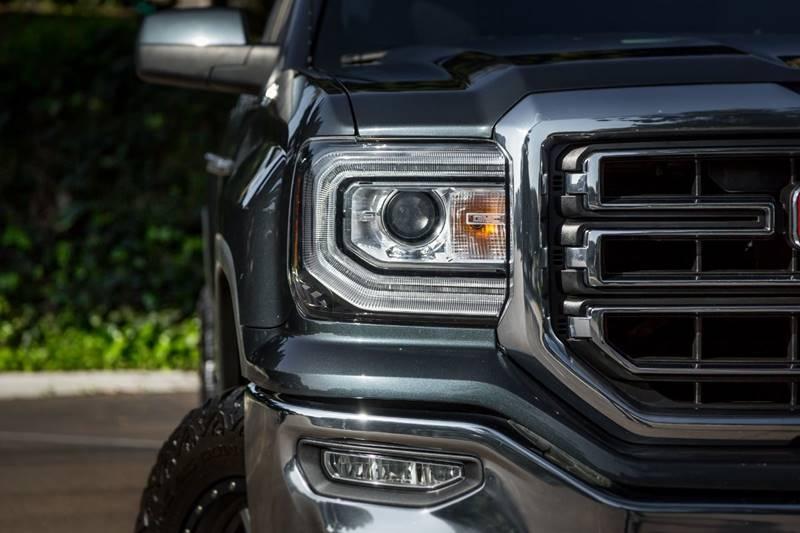 GMC Sierra 1500 2017 price $31,900
