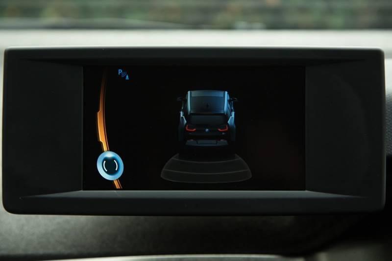 BMW i3 2017 price $21,900