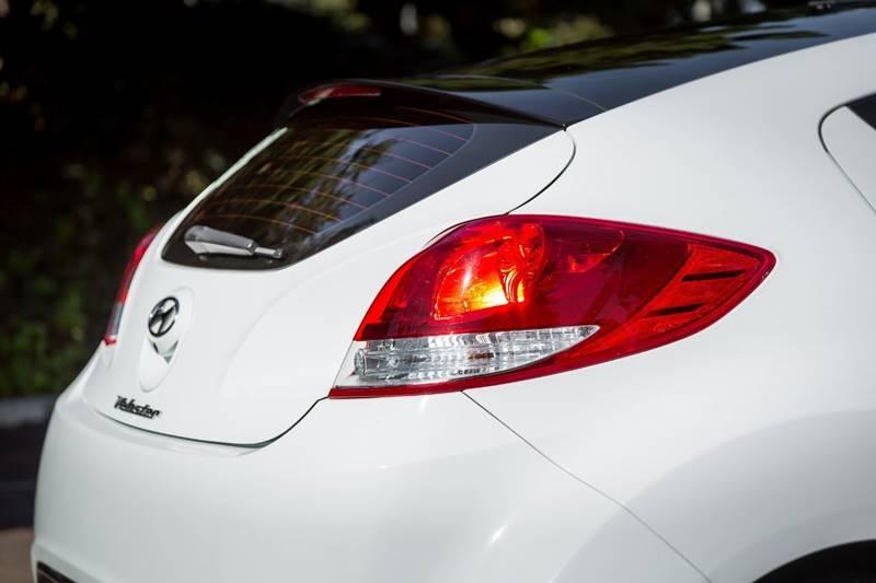 Hyundai Veloster 2016 price $13,960