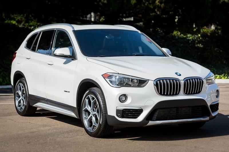 BMW X1 2017 price $19,990