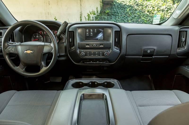 Chevrolet Silverado 1500 2018 price $25,900