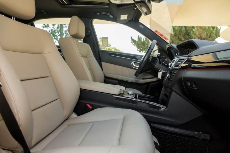 Mercedes-Benz E-Class 2010 price $13,700
