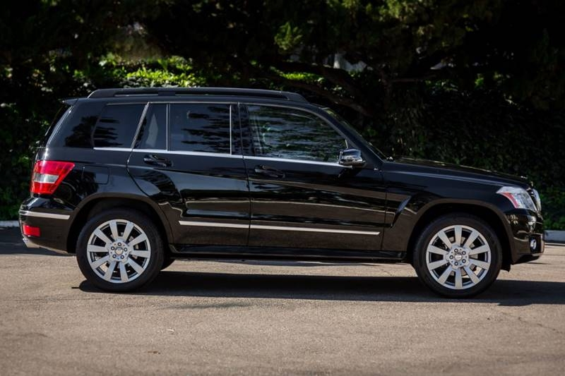 Mercedes-Benz GLK 2011 price $12,870