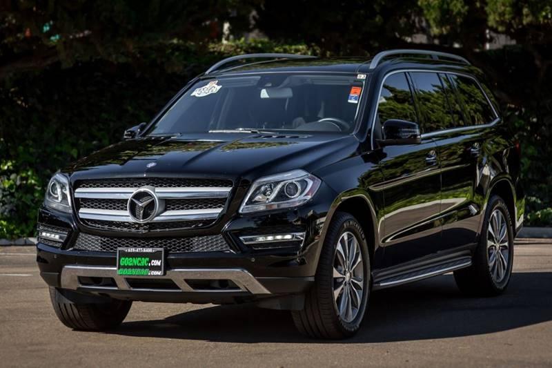 Mercedes-Benz GL-Class 2013 price $21,870