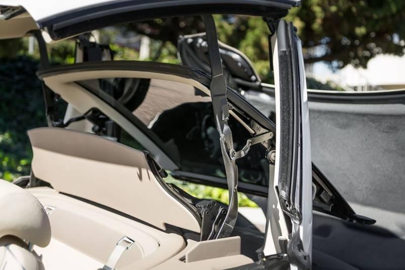 Mercedes-Benz SL-Class 2004 price $15,900
