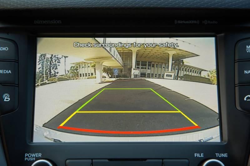 Hyundai Veloster Turbo 2016 price $14,990