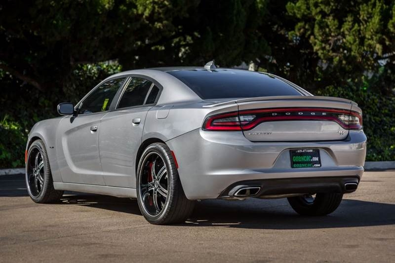 Dodge Charger 2015 price $19,670
