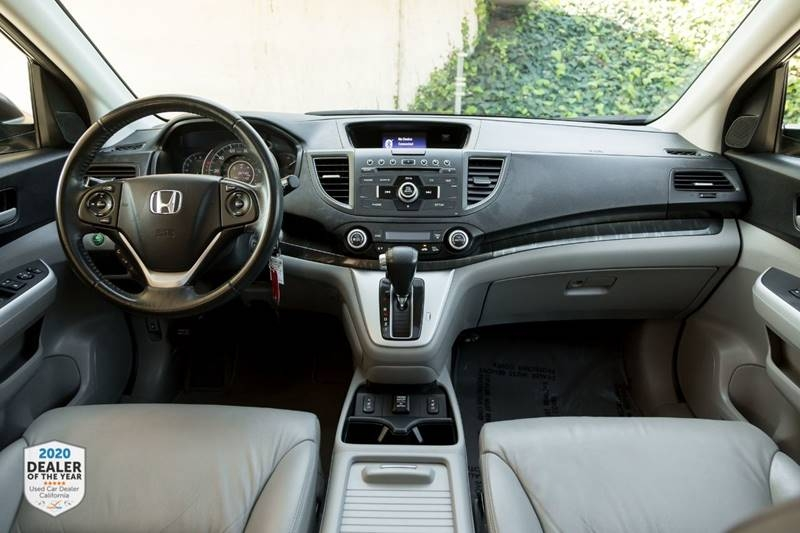 Honda CR-V 2012 price $13,498